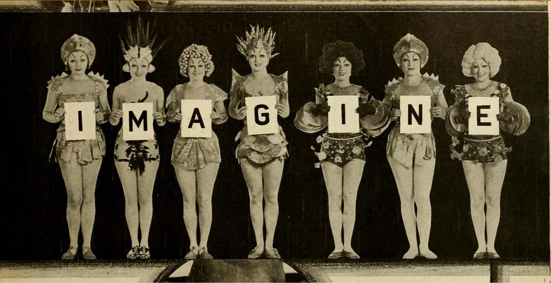 Krimiblog-Konferenz mit Vorstellungskraft